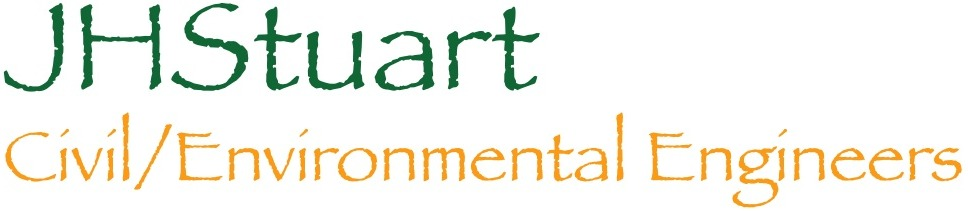Logo for John H Stuart environmental and civil engineer